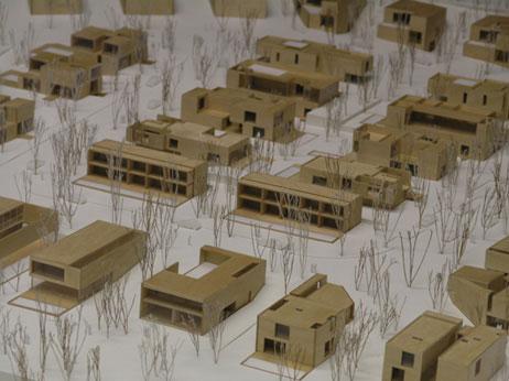 Maquetas: Vila Utopia. Carnaxide (figura 3)