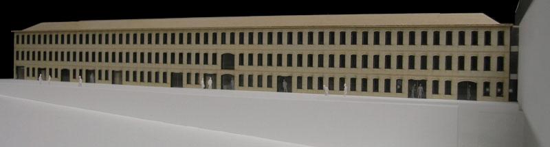 Maquetas: Fábrica de Cerâmica. Arganil (figura 1)