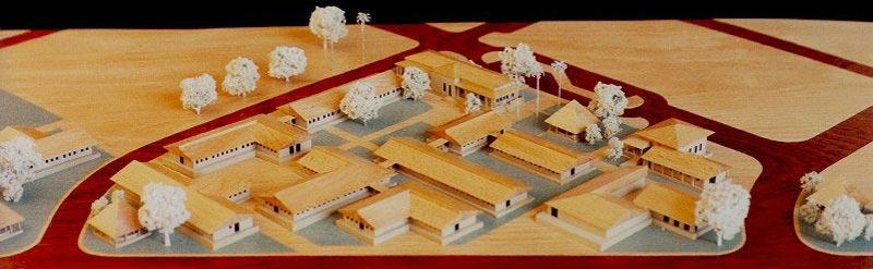 Maquetas: Escola. Angola (figura 1)