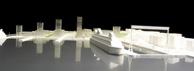 Estaleiro da Margueira, Almada - Reconversão urbana